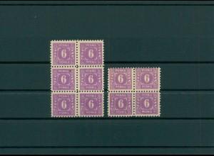 SBZ 1945 Nr 9 postfrisch (203677)