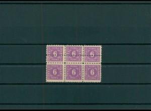 SBZ 1945 Nr 9 postfrisch (203685)