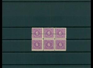 SBZ 1945 Nr 9 postfrisch (203686)
