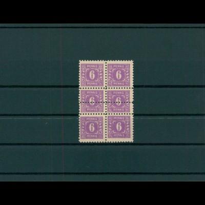 SBZ 1945 Nr 9 postfrisch (203687)