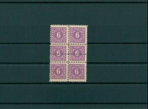 SBZ 1945 Nr 9 postfrisch (203688)