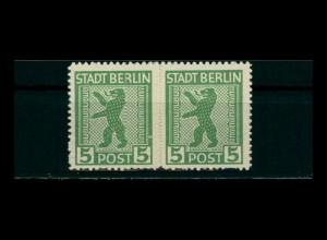 SBZ 1945 Nr 1B postfrisch (205063)