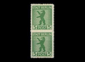 SBZ 1945 Nr 1B postfrisch (205183)