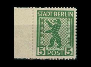 SBZ 1945 Nr 1B postfrisch (205185)
