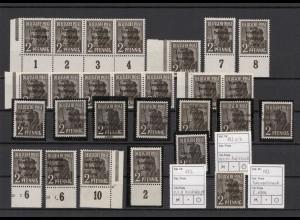 SBZ 1948 Nr 182 siehe Beschreibung (206078)