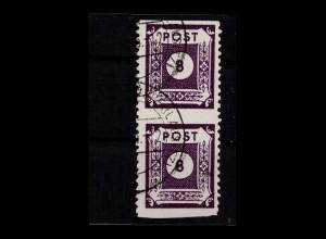 SBZ 1949 Nr 44E gestempelt (206172)