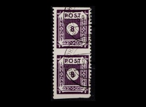 SBZ 1949 Nr 44E gestempelt (206173)