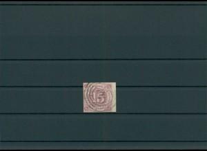 THURN+TAXIS 1859 Nr 24 gestempelt (400198)