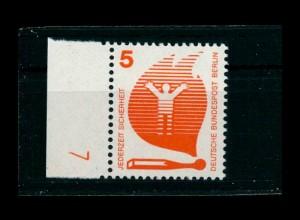 BERLIN 1971 Nr 402DZ postfrisch (401282)