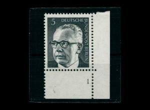 BERLIN 1970 Nr 359 postfrisch (401283)
