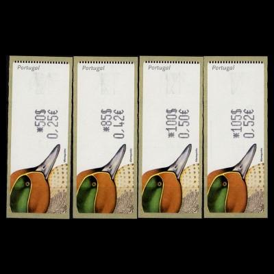 PORTUGAL ATM 2000 Nr 34 S2 postfrisch (401817)
