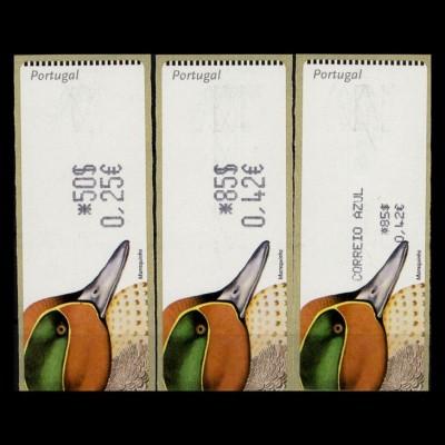 PORTUGAL ATM 2000 Nr 34 S1 postfrisch (401819)