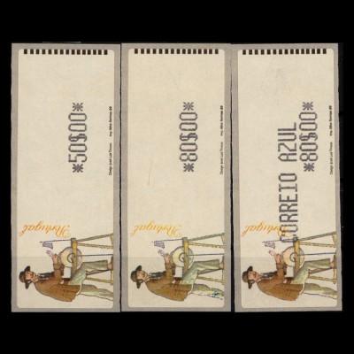 PORTUGAL ATM 1999 Nr 20.1 S1 postfrisch (401822)