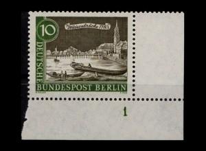 BERLIN 1962 Nr 219 postfrisch (402153)