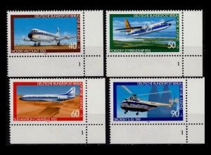 BERLIN 1980 Nr 617-620 postfrisch (402275)