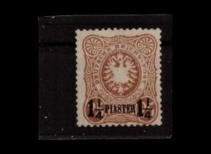 DP TUERKEI 1884 Nr 4 siehe Beschreibung (402488)