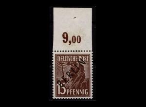 BERLIN 1948 Nr 6 postfrisch (402963)