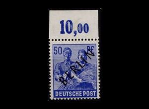 BERLIN 1948 Nr 13 postfrisch (402974)