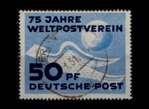 DDR 1949 Nr 242 gestempelt (403216)