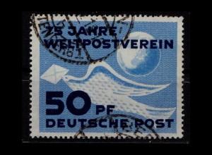 DDR 1949 Nr 242 gestempelt (403801)