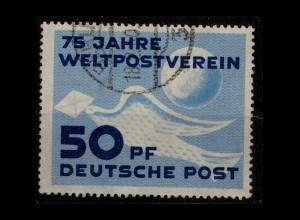 DDR 1949 Nr 242 gestempelt (403804)