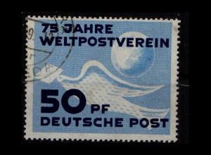 DDR 1949 Nr 242 gestempelt (403806)