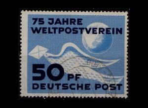 DDR 1949 Nr 242 gestempelt (403808)