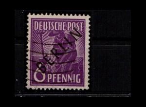 BERLIN 1948 Nr 2x gestempelt (403889)