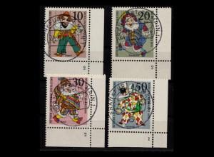 BERLIN 1970 Nr 373-376 postfrisch (403894)