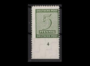 SBZ 1945 Nr 116B siehe Beschreibung (405183)