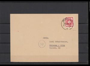 SBZ 1945 Nr B Ib siehe Beschreibung (209910)