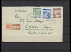 DDR 1953 interessanter Brief (212064)