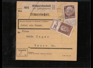 DEUTSCHES REICH 1928 Nr 420 siehe Beschreibung (212295)