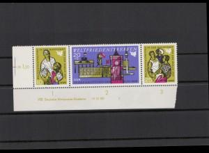 DDR 1969 Nr 1478-1480 DV postfrisch (212590)