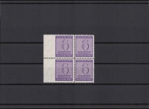 SBZ 1949 Nr 117BX postfrisch (407104)