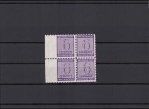 SBZ 1949 Nr 117BX postfrisch (407107)