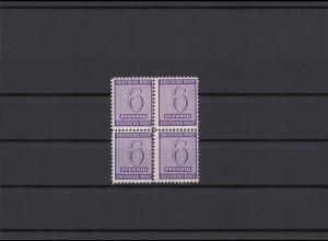 SBZ 1949 Nr 117BX postfrisch (407108)