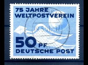 DDR 1949 Nr 242 gestempelt (408233)