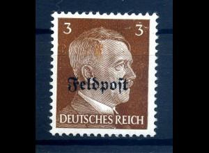 FELDPOST 1945 Nr 17 postfrisch (408524)