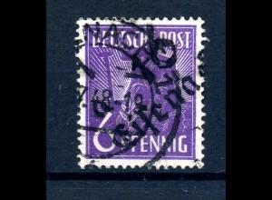 SBZ 1948 Nr 176 III gestempelt (408537)