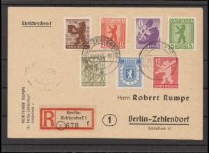 SBZ 1945 Nr 1-7B Brief (500131)