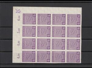 SBZ 1945 Nr 69X postfrisch (213613)