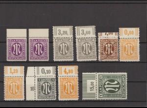 BIZONE 1945 postfrisch (213652)