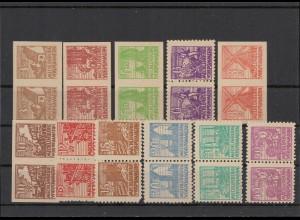 SBZ 1946 Nr 29-40y postfrisch (213728)