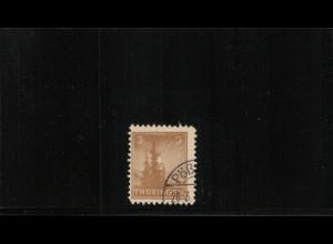 SBZ 1945 Nr 92AYaz2 II gestempelt (409834)