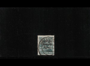 SBZ 1948 Nr 188b gestempelt (409993)