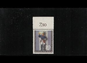 BERLIN 1954 Nr 120b postfrisch (410016)