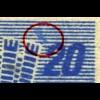 6Awaz F94 postfrisch, waag. Paar mit Normalmarke (3371)